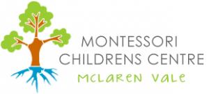 Montessori Childrens Centre McLaren Vale